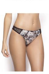 Kayser Gris de Mujer modelo 12.100 Calzónes Hilos Ropa Interior Y Pijamas Lencería
