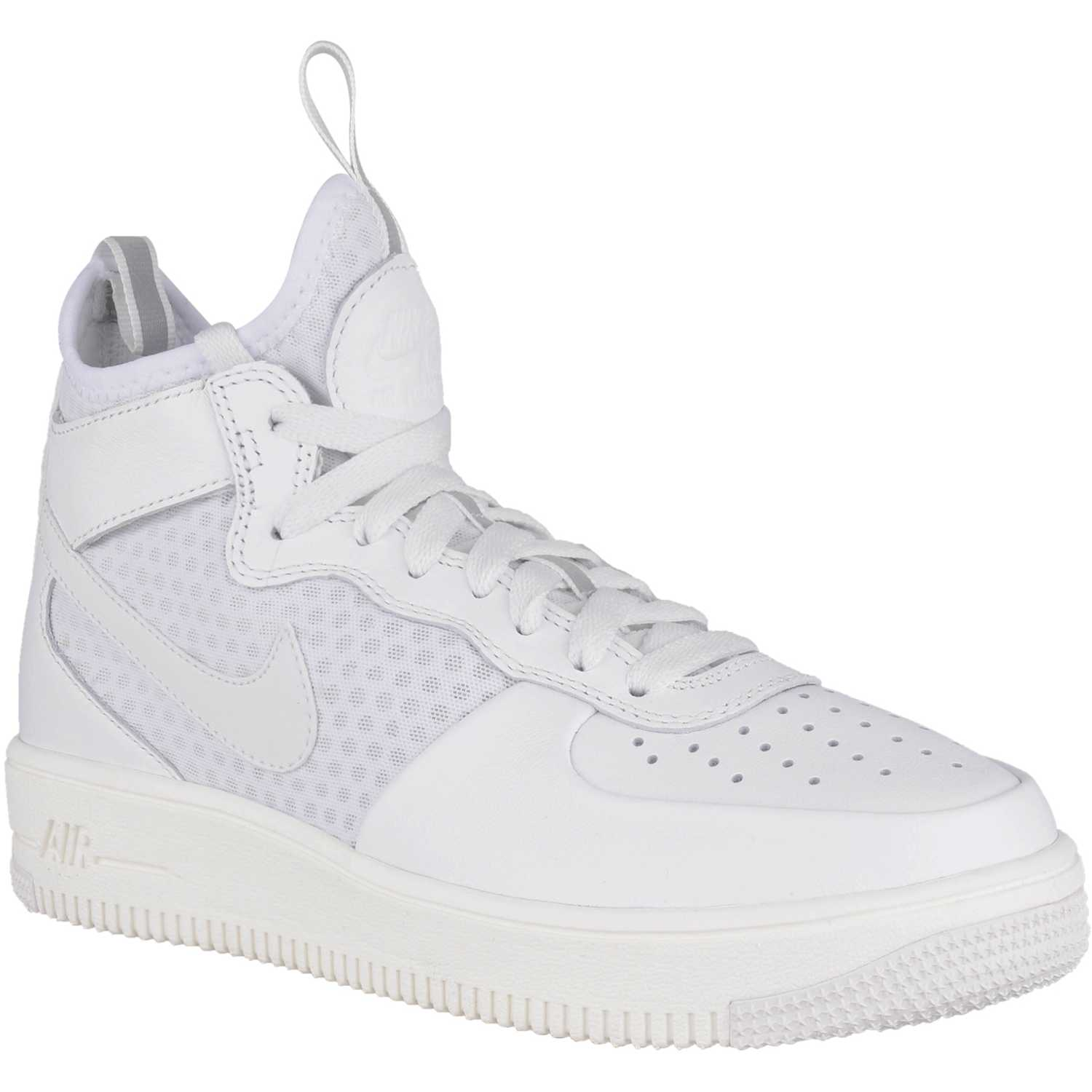 brand new 9a637 c7b77 Zapatilla de Mujer Nike Blanco wmns air force 1 ultraforce mid ...