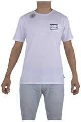 Billabong Blanco de Hombre modelo BORDER DIE CUT Casual Polos