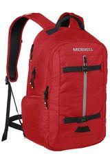 Merrell Rojo de Hombre modelo MYERS 2.0 Mochilas