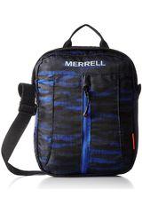 Merrell Azul de Hombre modelo GLEN 2.0 Morrales