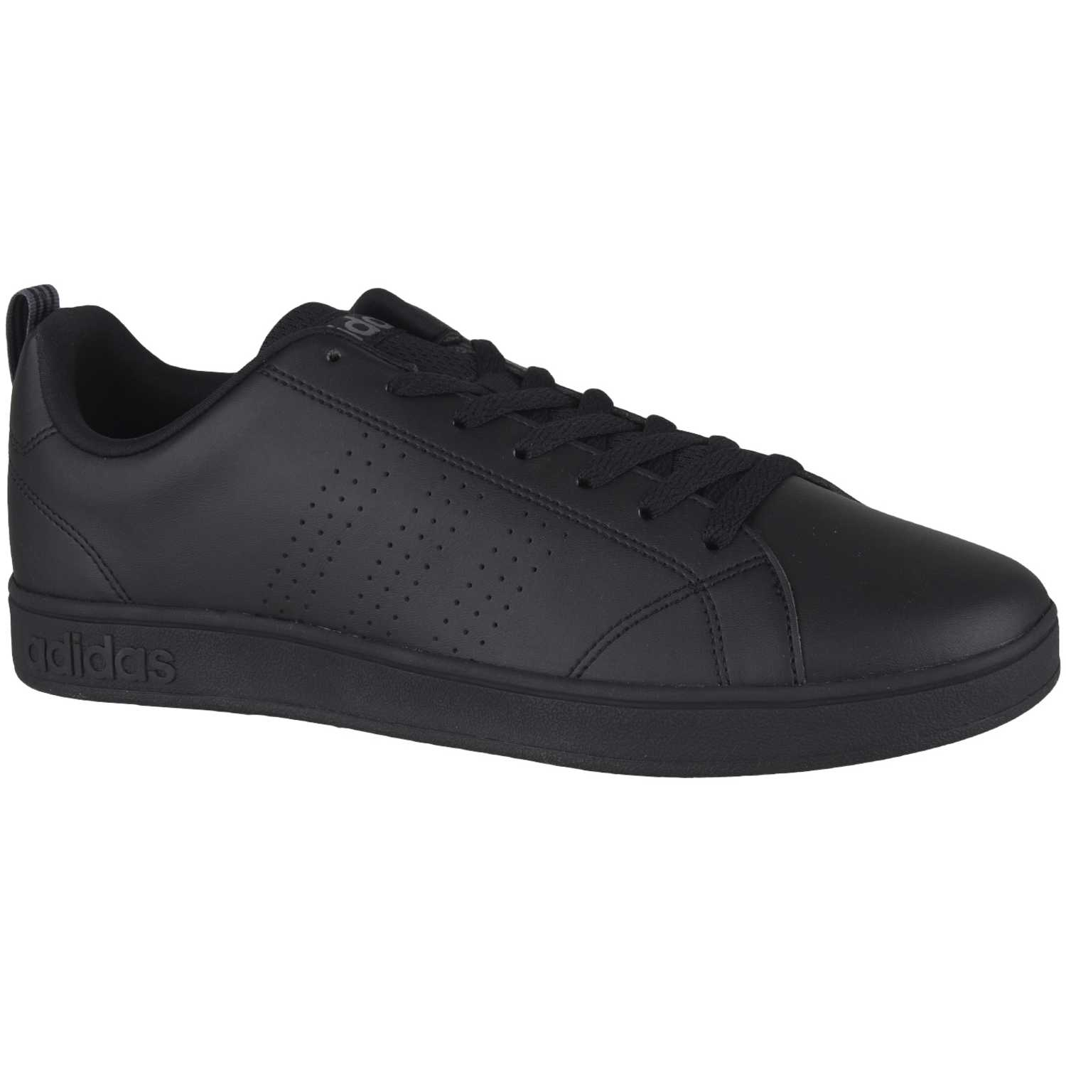 finest selection 8b3d0 88de1 Zapatilla de Hombre adidas NEO Negro vs advantage cl