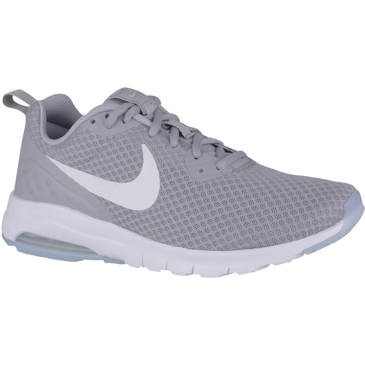 wholesale dealer e3aa8 20adb Zapatilla de Hombre Nike Gris   blanco air max motion lw