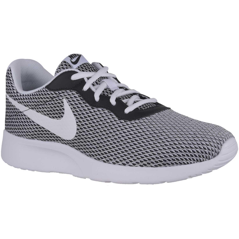 size 40 a52a4 3174e Zapatilla de Hombre Nike Gris  blanco tanjun se
