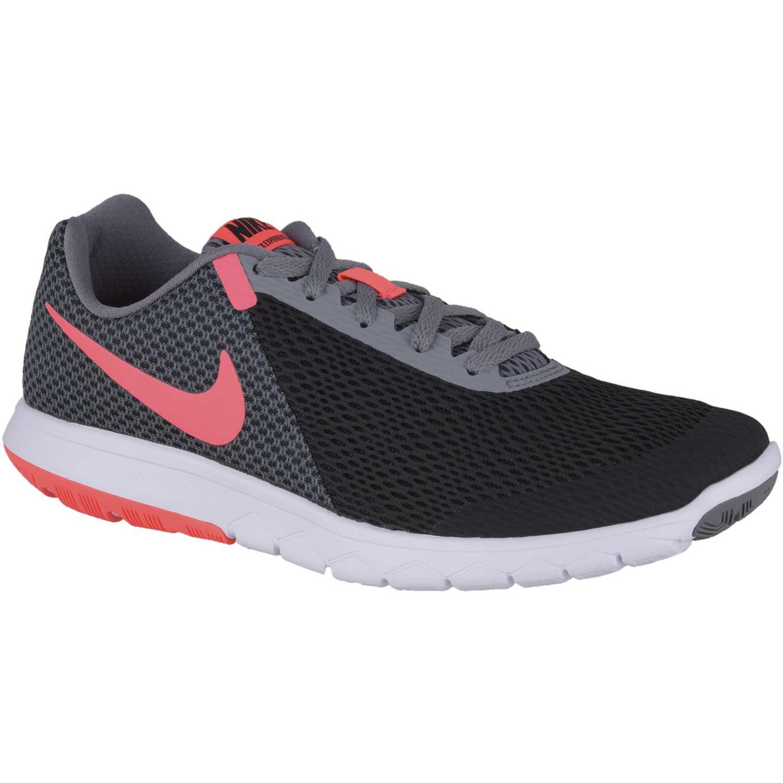 Zapatilla de Mujer Nike Gris   negro wmns flex experience rn 6 ... d8e93da098f3a