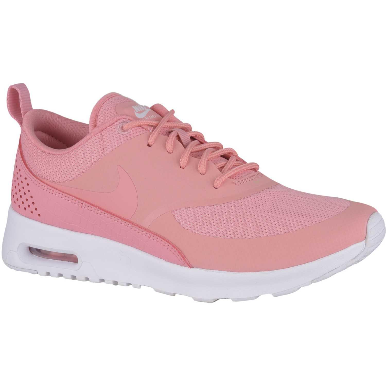 0c64833903649 Zapatilla de Mujer Nike Rosado wmns air max thea