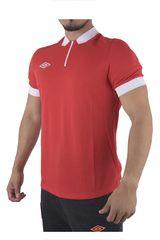 Umbro Vino de Hombre modelo NATIONAL JERSEY SS Polos Camisetas Deportivo