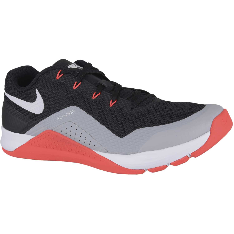 Zapatilla de Hombre Nike Negro /gris metcon repper dsx