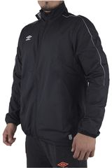 Umbro Negro de Hombre modelo PRO TRAINING SHOWER JACKET Casacas Deportivo