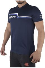 Camiseta de Hombre Umbro Acero / Blanco SPECIALI ETERNAL TRAINING JERSEY