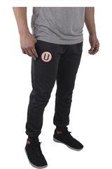 Umbro Negro de Hombre modelo UNIVERSITARIO SWEAT PANT Deportivo Pantalones