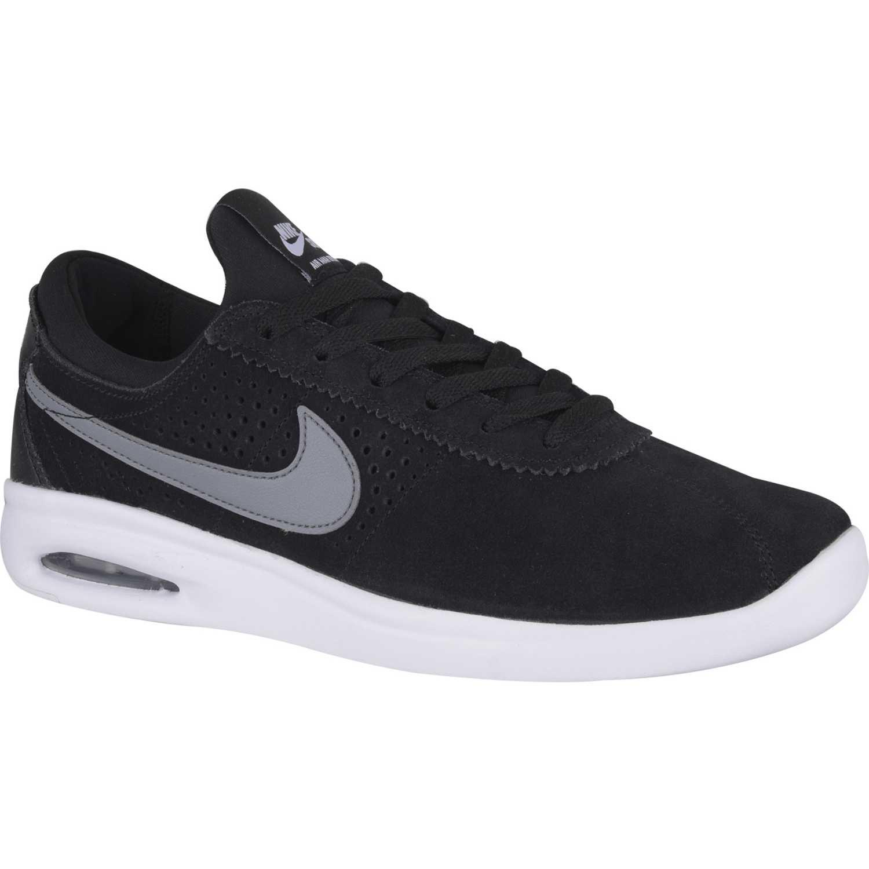timeless design 9738b 83258 Zapatilla de Hombre Nike Negro   blanco sb bruin max vapor