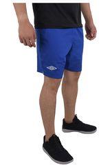 Umbro Azulino de Hombre modelo A CONT SHORT J Shorts Deportivo