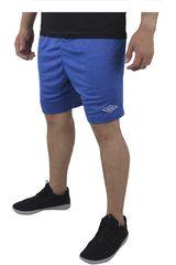 Umbro Azulino de Hombre modelo LEAGUE SHORT NJ Shorts Deportivo