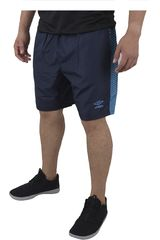 Umbro Azul / Celeste de Hombre modelo VELOCE WOVEN SHORT Shorts Deportivo