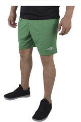 Umbro Verde de Hombre modelo LEAGUE SHORT Shorts Deportivo