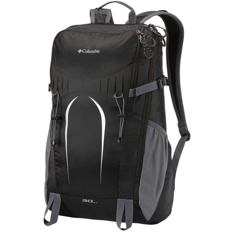 Mochila de Hombre Columbia Negro /gris advent 30l backpack