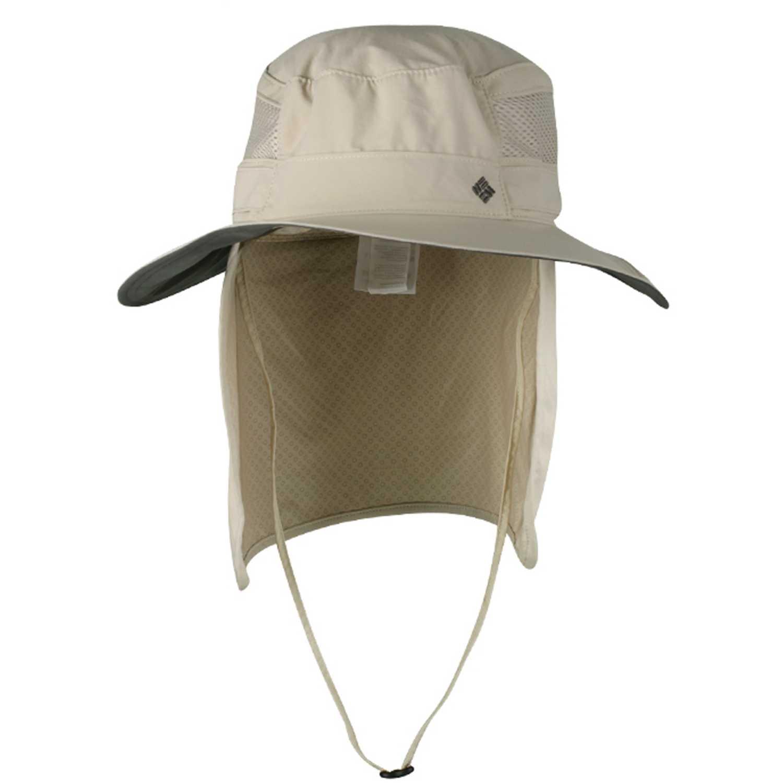 Sombrero de Hombre Columbia Beige coolhead zero booney  061c5c71e86