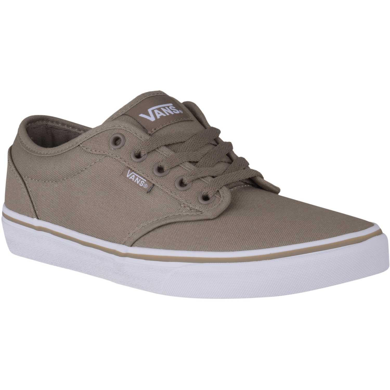 Vans - Zapatillas para hombre, color Azul, talla 11.5