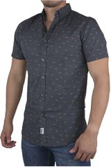 Strata Acero de Hombre modelo PHOENIX Casual Camisas