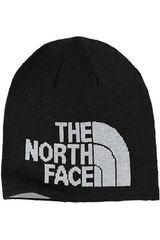The North Face Negro de Hombre modelo HIGHLINE BEANIE Beanie Chullos