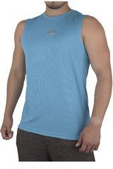 Everlast Azul de Hombre modelo POLY EVER SPICE Bividis Deportivo
