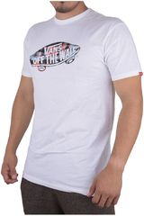 Vans Blanco de Hombre modelo OTW KNOCK OUT Polos Casual