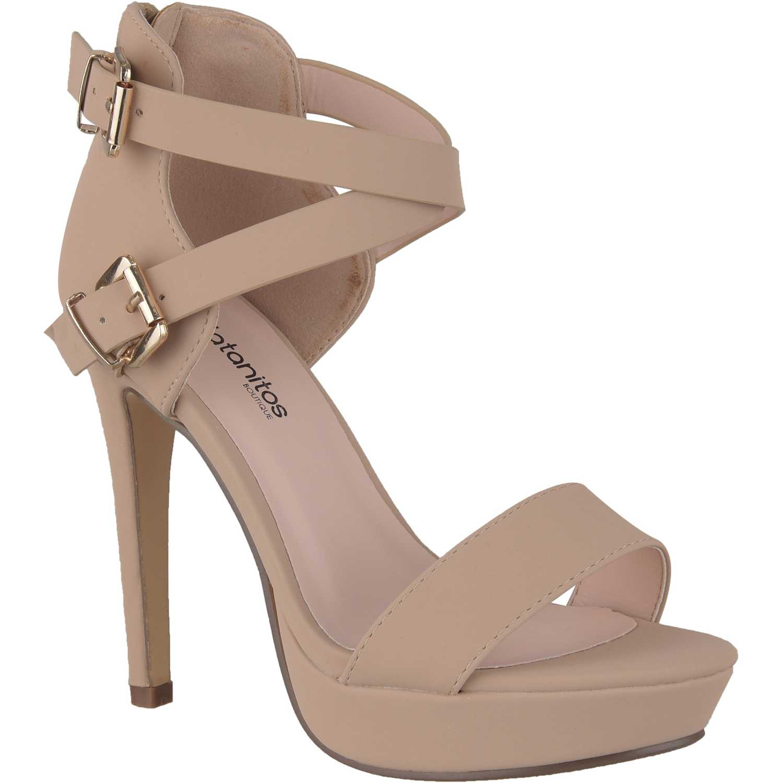 32c187162a0 Sandalia Plataforma de Mujer Piel sp-sofia6