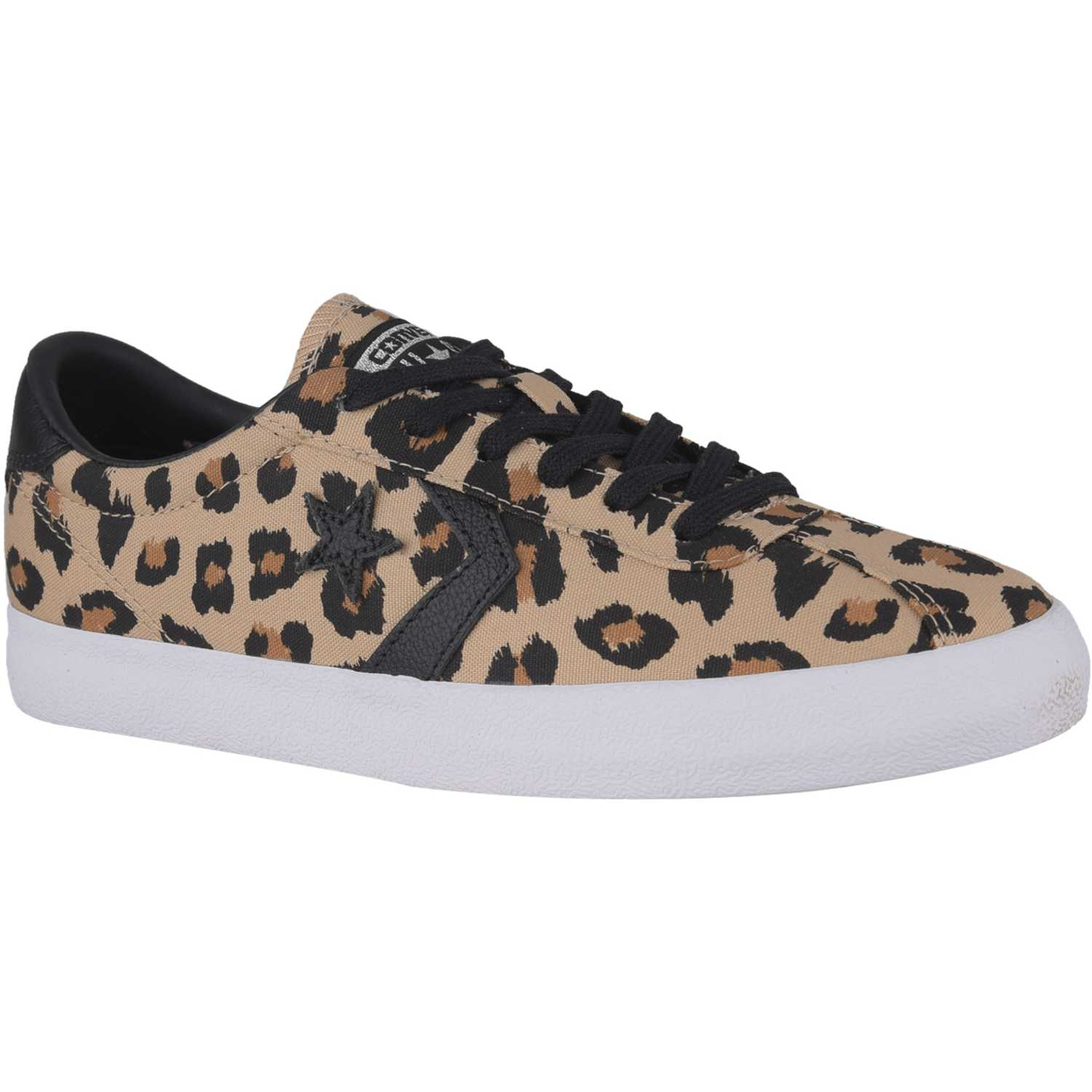 3b7596f0bc98da Zapatilla de Jovencita Converse Varios break point animal print ...