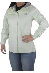 The North Face Verde de Mujer modelo W VENTURE 2 JACKET Casual Casacas