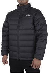 Casaca de Hombre The North Face Negro m aconcagua jacket