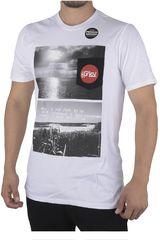 Hurley Blanco de Hombre modelo JOHN JOHN POCKET PREMIUM Polos Casual