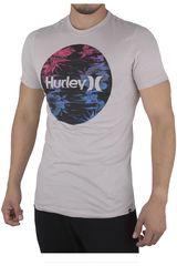 Hurley Gris de Hombre modelo KRUSH FILL PREMIUM Casual Polos