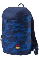 Mochila de Niño Puma JUSTICE LEAGUE HERO BACKPACK (SUPERMAN) Azul