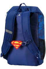 Puma justice league hero backpack (superman) 1-160x240