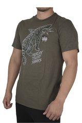 Hurley Militar de Hombre modelo TIGER SHARK PREMIUM Casual Polos
