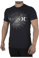 Hurley Negro de Hombre modelo BURSTER SHIRT Casual Polos