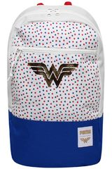Puma BL/AZL de Niña modelo WONDER WOMAN BACKPACK Mochilas