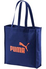 Bolso de Mujer Puma Azul / rosado CORE SHOPPER