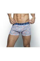 Kayser Azul de Hombre modelo 93.114 Calzoncillos Lencería Ropa Interior Y Pijamas Boxers