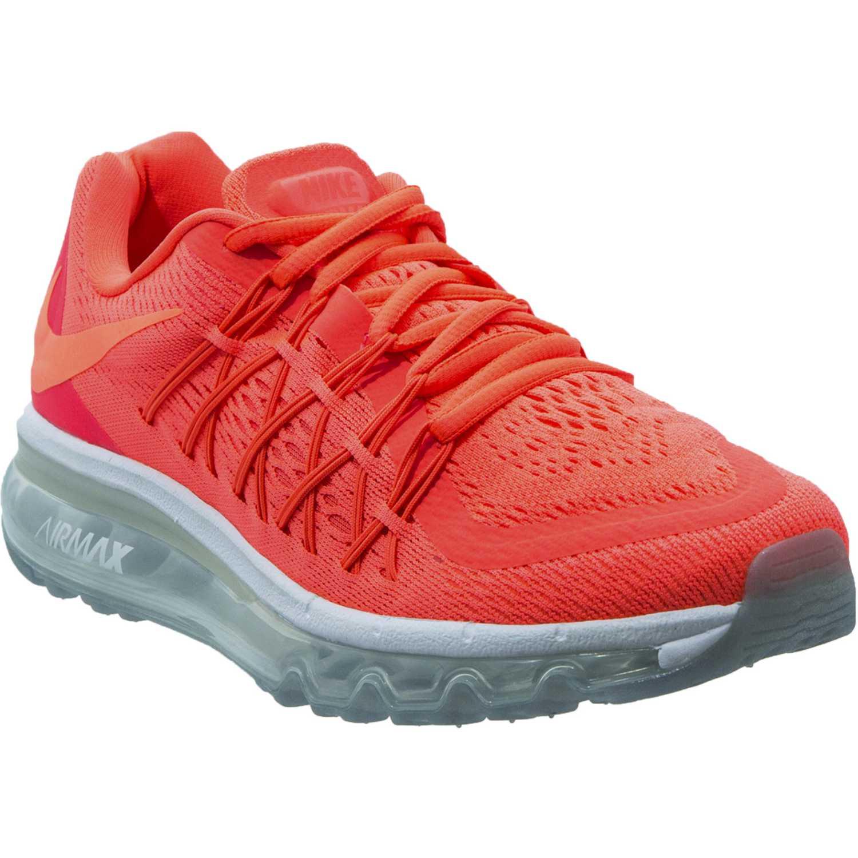 Zapatilla de Jovencita Nike SAL/GR air max 2015 gg