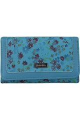 Platanitos Azul de Mujer modelo 1213-SB01 Monederos