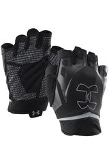 Under Armour Negro de Hombre modelo UA FLUX MENS Guantes