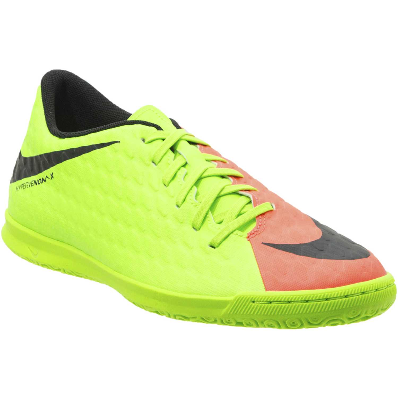 official photos d3bad 67d16 Zapatilla de Hombre Nike Ve na hypervenomx phade iii ic