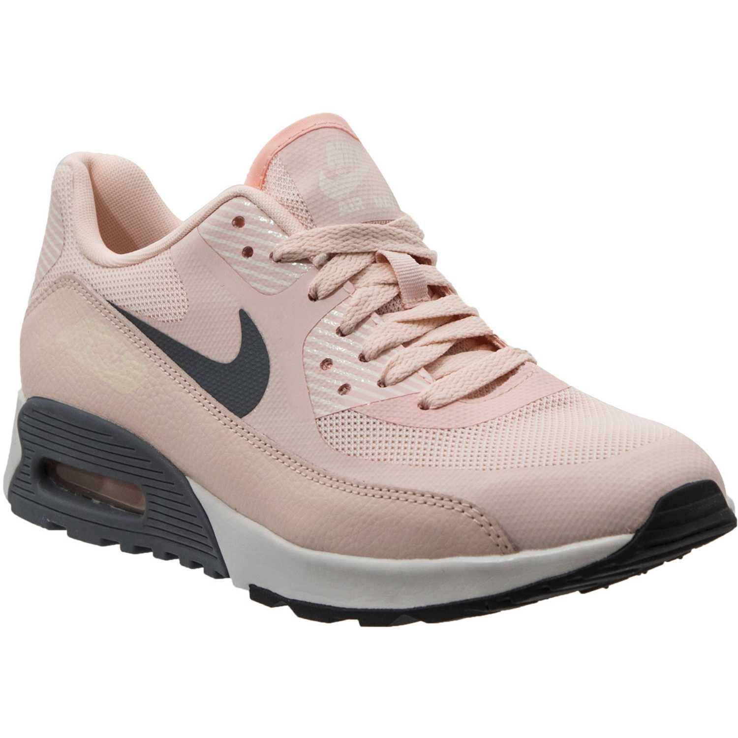 best service c7ae8 adf3a Zapatilla de Mujer Nike Palo rosa wmns air max 90 ultra 2.0