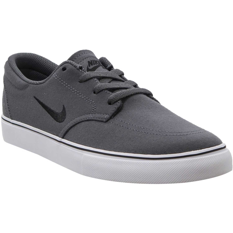 finest selection 735c3 e35e1 Zapatilla de Hombre Nike gris  blanco sb clutch