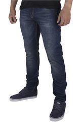 CAT Azul de Hombre modelo JEAN SKINNY Casual Pantalones