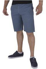 Strata Acero de Hombre modelo CHINO PITILLO Casual Shorts