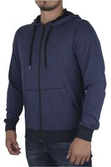 Casaca de Hombre Hurley Negro DRI-FIT FLEECE ZIP UP IN