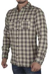 Hurley Varios de Hombre modelo WESTLEY WOVEN LONG SLEEVE Casual Camisas